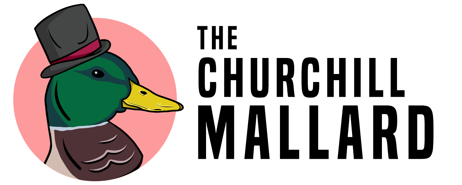 The Churchill Mallard